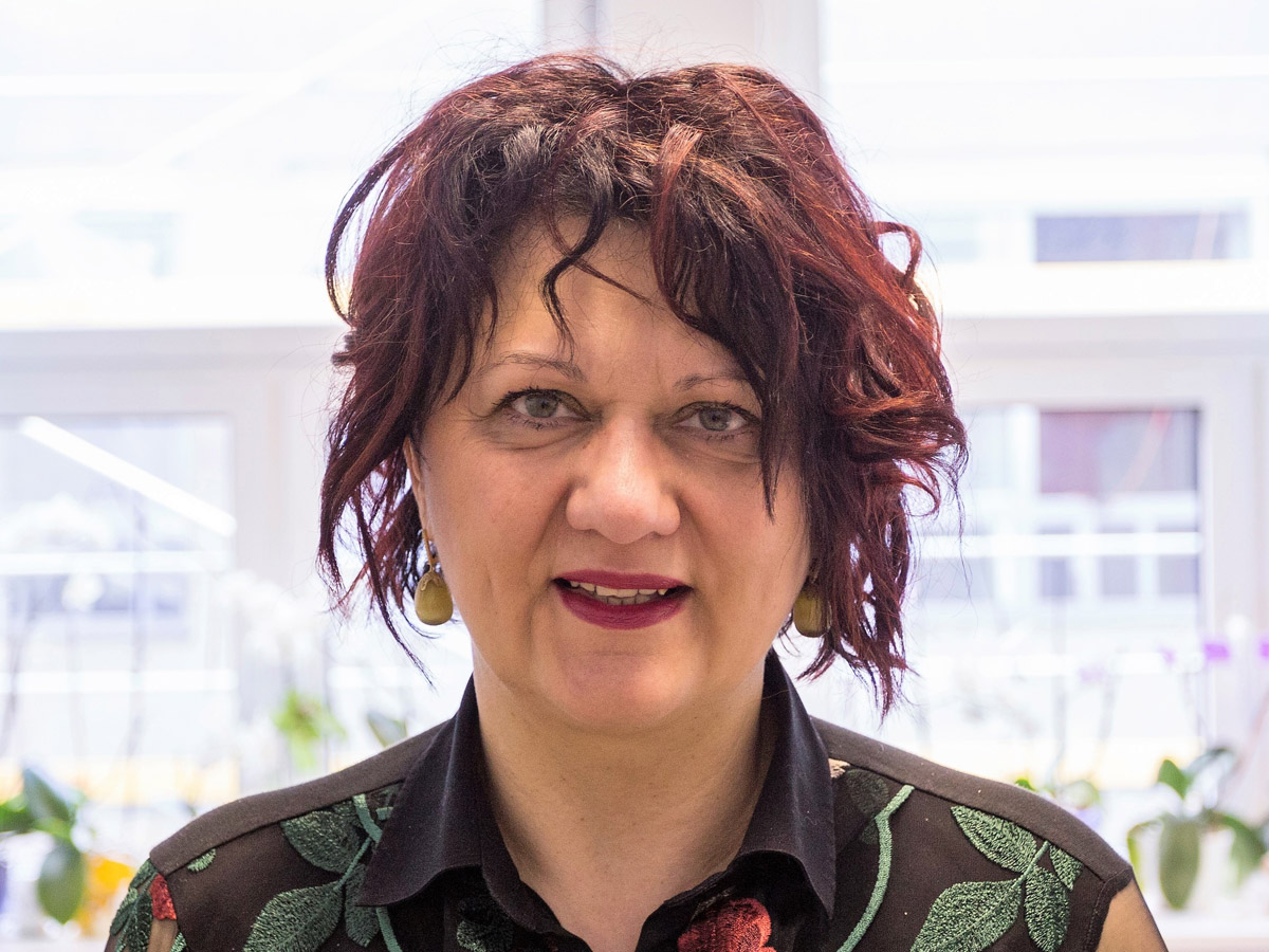 Renata Gutt-Nuk, dr.med., spec. internist, specijalist uže specijalizacije interne medicine - hematologije