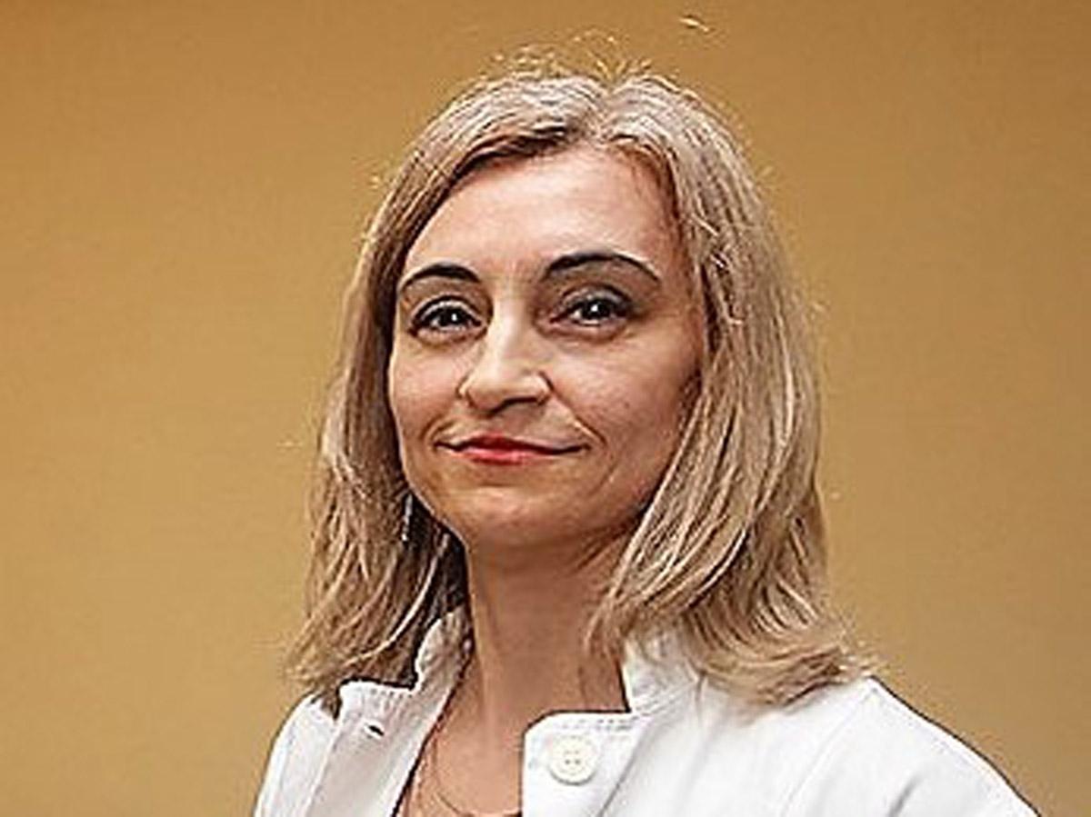 Snježana Karničnik, dr.med., spec. psihijatar, subspec. biologijske psihijatrije