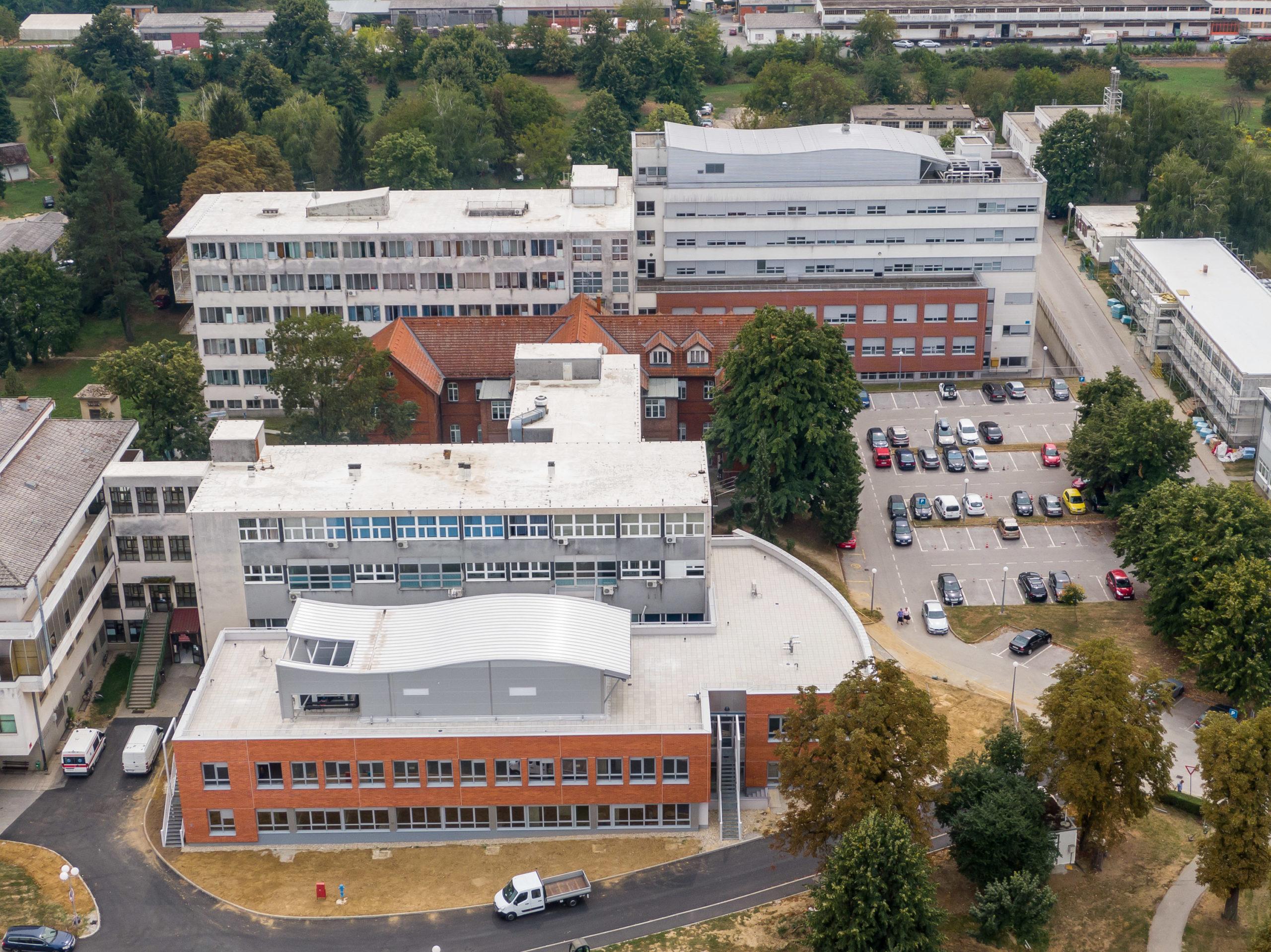 Slika bolnice